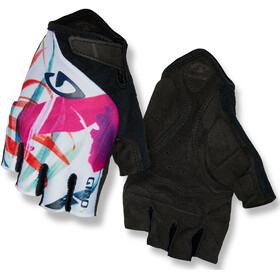 Giro Jag'ette Bike Gloves Women black/colourful
